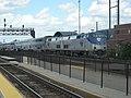 Joliet Union Station August 2014 02 (Texas Eagle).jpg