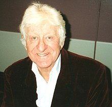 alt=Description de l'image Jon Pertwee.jpg.