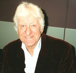 Pertwee in 1996