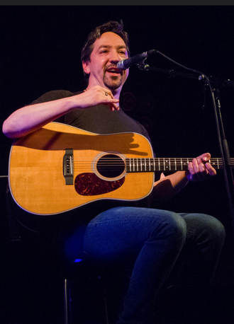 Jon Toogood - Toogood in Auckland, October 2015
