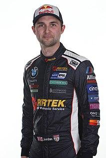 Andrew Jordan (racing driver)