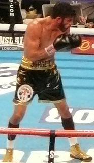 Venezuelan boxer