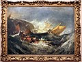 Joseph turner, naufragio di una nave da carico, 1810 ca.jpg