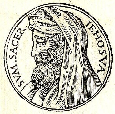 Joshua-High Priest