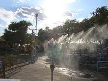 Joyland Amusement Park Wikipedia
