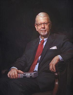 Vaughn Walker - Walker's official portrait