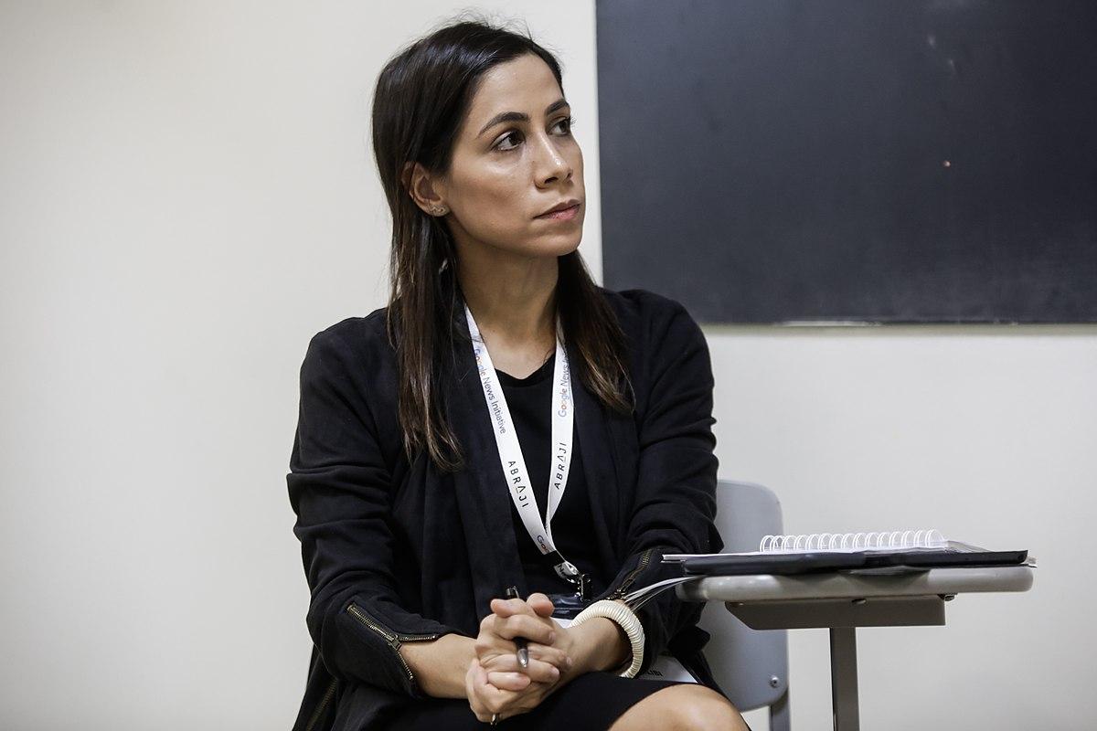 Julia Duailibi – Wikipédia, a enciclopédia livre