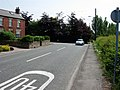 Junction of Picktree Lane and Bonemill Lane - geograph.org.uk - 182682.jpg