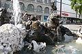 Jurgen Weber - Fountain with scenes of marriage - Nuremberg 02.JPG