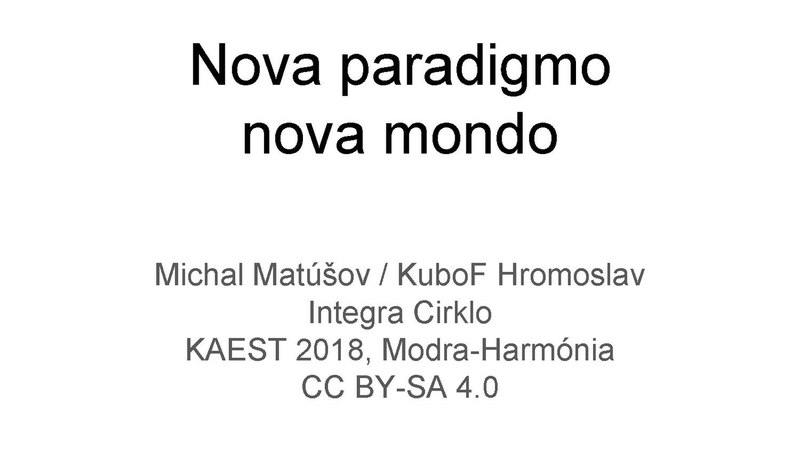 File:KAEST 18 - Nova paradigmo - nova mondo.pdf