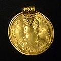 KHM Wien 32.475 - Valens medal, 375-78 AD.jpg