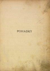 Rudyard Kipling: Pohádky