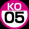 KO-05 station number.png