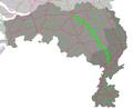 Kaart Provinciale weg 279.png