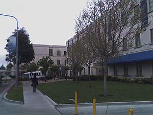 Downtown Richmond, Richmond, California - Richmond Medical Center, a major employer in Richmond