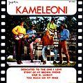 Kameleoni - Dedicated To The One I Love.jpg