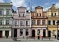 Kamieniczki nr 3 i 4, Rynek, Bytom Odrzański.jpg