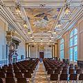 Kammergericht, Berlin-Schöneberg, Plenarsaal, 160809, ako.jpg