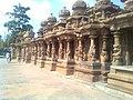 Kanchi Kailasanathara Temple inner view.jpg