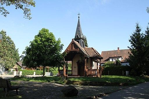 Kapelle Ötigheim
