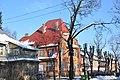 Kapseļu iela 23, Rīga, Latvia - panoramio.jpg