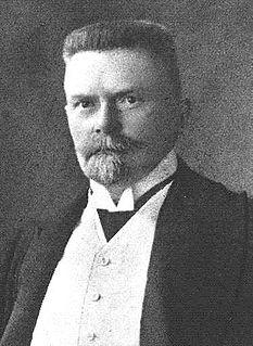 Karel Kramář Czech politician, political prisoner and lawyer