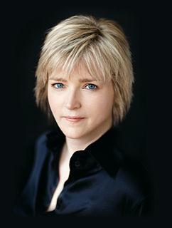 Karin Slaughter US-american crime writer