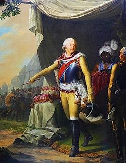 Charles II August, Duke of Zweibrücken Duke of Zweibrücken