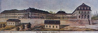 Karlsberg Castle - Image: Karlsberg III