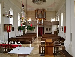 Karlskron, St. Trinitas, Orgel (1).jpg