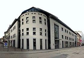 Badener Landtag