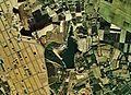 Karokenotame water reservoir Aerial photograph.1974.jpg