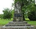 Karviná, Darkov, památník padlým ve světových válkách (1).JPG