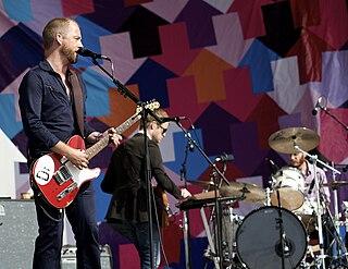 Kashmir (band) Danish alternative rock band