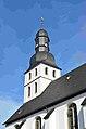Kath. Pfarrkirche St. Bernhard Welver 008.JPG