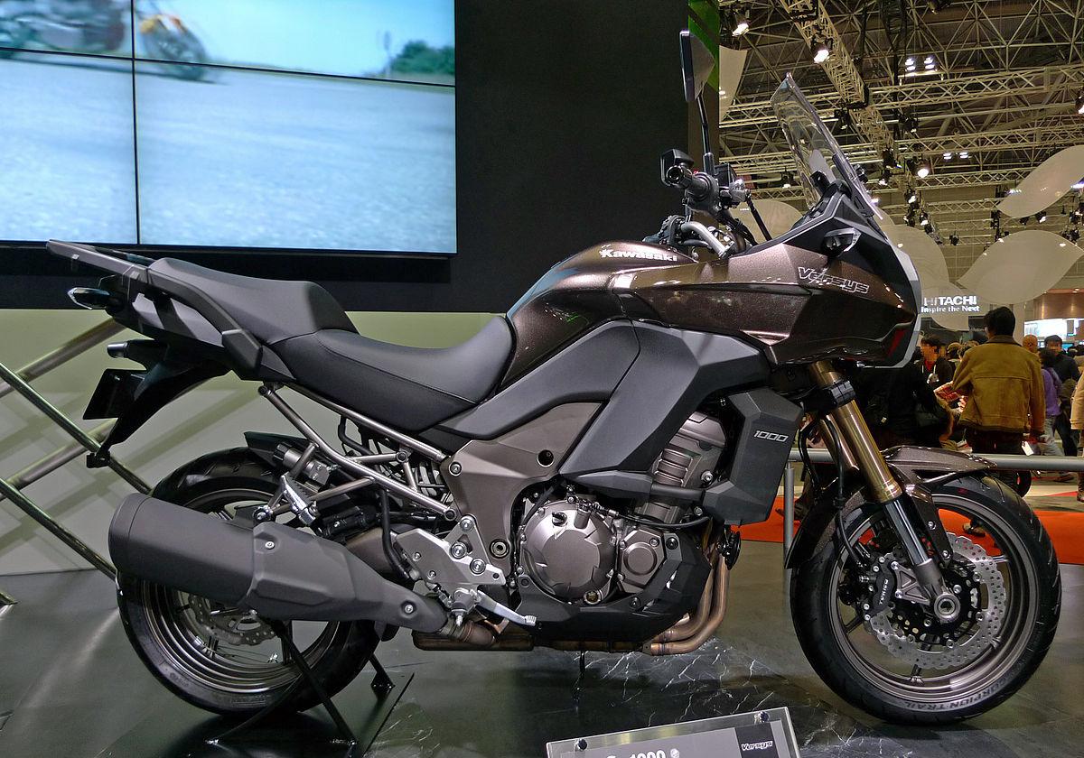 Kawasaki Gpz For Sale Hampshire