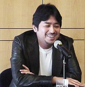 Kazuki Takahashi - Kazuki Takahashi (2005)