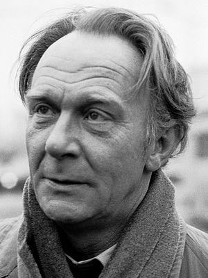Kees Brusse - Kees Brusse in 1979