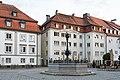 Kempten, Rathausplatz 15 20170628 005.jpg