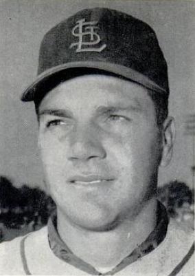 Ken Boyer 1955