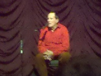 Kenneth Anger - Kenneth Anger in 2011