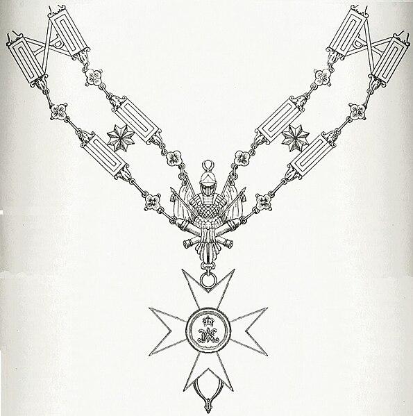 File:Keten van de Orde van het Gulden Spoor 1905.jpg