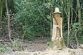 Kettingzaagkunst bij Amazonasvijver bij Sint Nyk (2).jpg