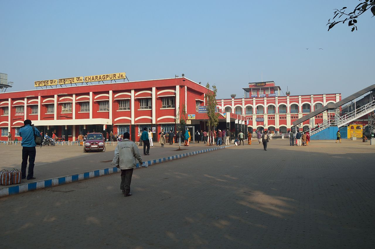 Dating kharagpur