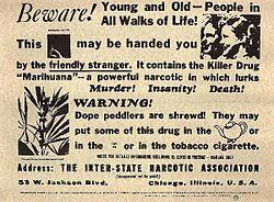 Gront ljus for drogtester av varnpliktiga