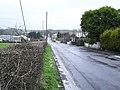 Killultagh Road, Ballynadolly - geograph.org.uk - 1633621.jpg