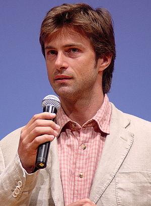 Schauspieler Kim Rossi Stuart