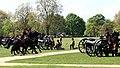 King's Troop Royal Horse Artillery (17370101622).jpg