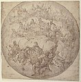 Kings, Bishops and Popes- design for ceiling. MET 56.219.2.jpg