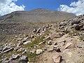 Kings Peak, Uinta Mountains, Duchesne County, Utah, USA 03.jpg